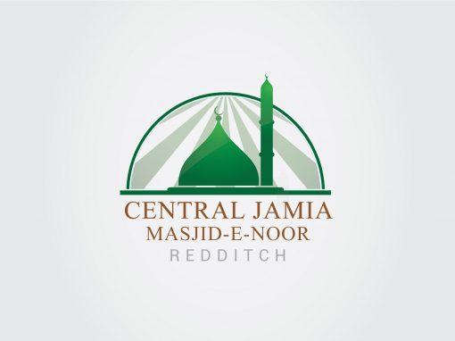 Central Jamia Mosque
