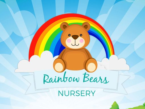 Rainbow Bears Nursery
