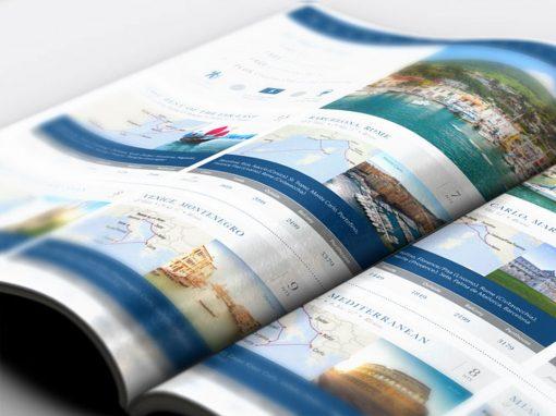 Oceania Brochure