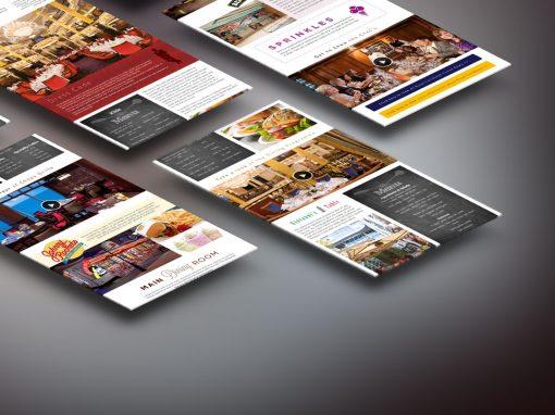 Royal Dining Infopage
