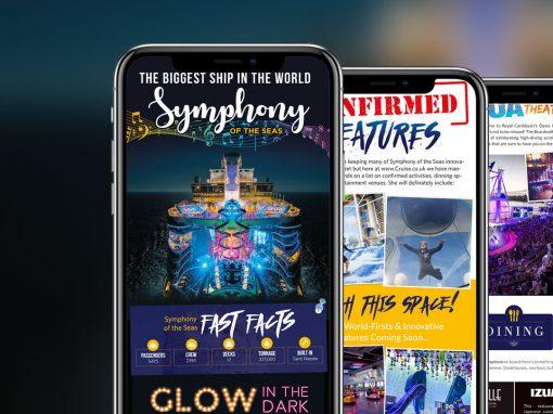Royal Symphony Infopage