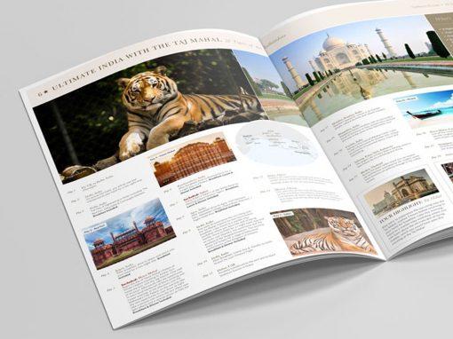 Seabourn Brochure
