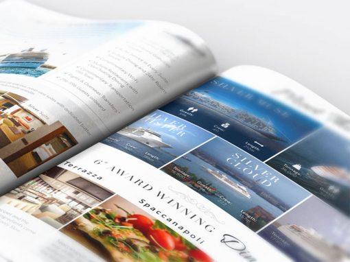 Silversea Brochure